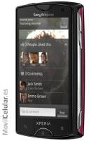 Sony Ericsson Xperia mini ST15