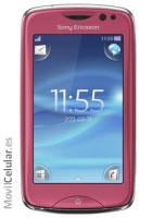Sony Ericsson txt Pro CK15a