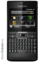 Precio del Sony Ericsson Aspen M1 con plan Telcel