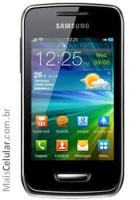 Samsung Wave Y (GT-S5380)