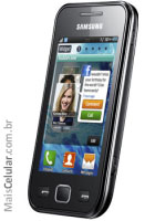 Samsung Wave 575 (GT-S5750)