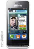 Samsung Wave 723 (GT-S7230)