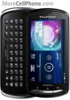 Sony Ericsson Xperia Pro MK16a