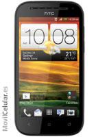 Galaxy S6 Edge+ Duos SM-G9287 vs HTC One SV CDMA - PhoneMore