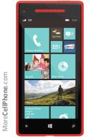 HTC Windows Phone 8X (CDMA)