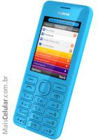 Nokia 206 (Dual-sim)