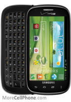 Samsung Galaxy Stratosphere II (SCH-i415)