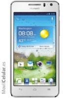 Huawei Ascend G600 U8950