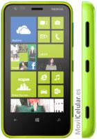 Nokia Lumia 620 Scheda Tecnica Piùcellulare