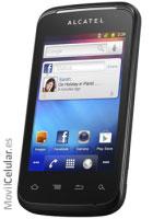 Alcatel One Touch 983 - Specs - PhoneMore