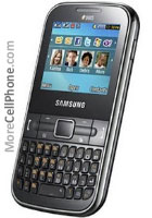 Samsung Chat 322 Duos