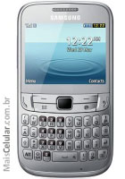 Samsung Chat 357 (GT-S3570)