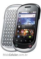 LG Optimus Chat C550