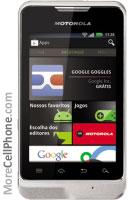 Motorola MotoSmart XT390 Dual