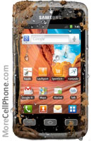 Galaxy Xcover (GT-S5690)