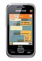Samsung Champ Deluxe Duos (GT-C3312)