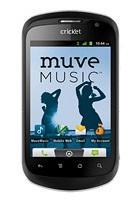 ZTE Groove X501