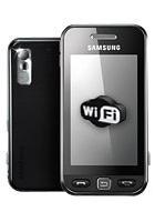 Samsung Star WiFi GT-S5230W