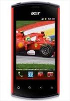Acer Liquid mini Ferrari