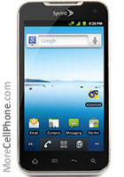 LG Viper 4G LTE (LS840)