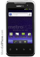 Huawei Activa 4G M920