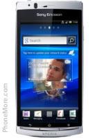 Sony Ericsson Xperia Arc S LT18a