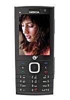 Nokia X5 (TD-SCDMA)