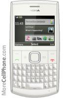 Nokia X2-01 - Specs - Phone More