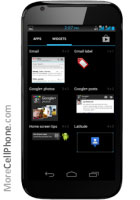Micromax Canvas A100