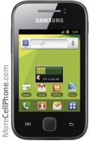 Samsung Galaxy Y GT-S5360B