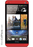 HTC One (801n LTE 64GB)