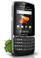 Samsung Replenish SPH-M580 Boost Mobile