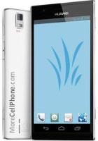Huawei Ascend P2 (LTE)