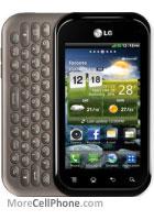 LG Eclypse 4G (C800G)