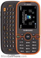 Samsung Gravity 2 SGH-T469