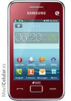 Samsung Rex 80 (S5222R)