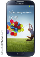 Samsung Galaxy S4 (GT-i9500 16GB)