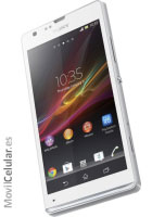 Sony xperia l c2104 ficha tcnica mais celular sony xperia l c2104 reheart Choice Image