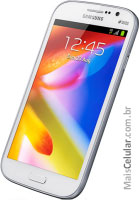 Samsung Galaxy Grand Duos GT-i9082L