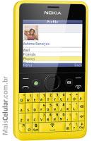 Precio del Nokia Asha 210 con plan Movistar