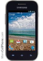 Samsung Galaxy Discover SGH-S730M