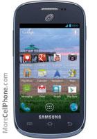 Samsung Galaxy Discover (SGH-S730G)