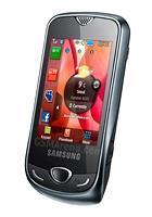 Samsung Acton (GT-S3370B)