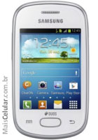 Samsung Galaxy Pocket Neo Duos GT-S5312