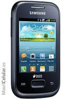 Samsung Galaxy Y Plus Duos GT-S5303