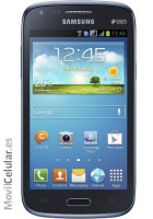 Samsung Galaxy S3 Duos GT-I8262B