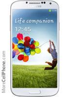 Samsung Galaxy S4 Duos (GT-i9502 64GB)