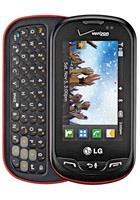 LG Extravert (VN271)