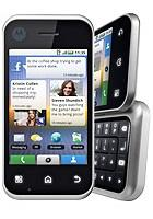 Motorola BackFlip (ME600)