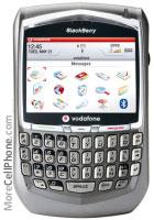 BlackBerry 8700v